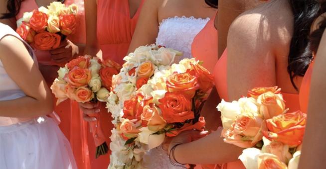 Image: Wedding Flowers