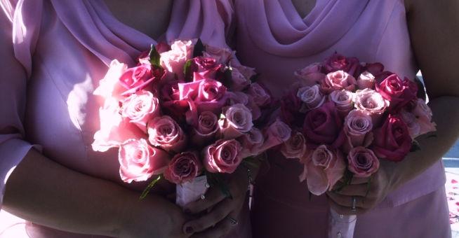 Castaways Bridal Bouquet